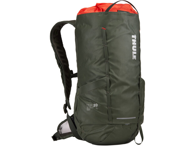 Thule Stir 20 Backpack dark forest